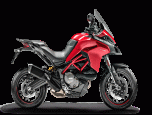 Ducati Multistrada 950 S 2019 ดูคาติ มัลติสตราด้า ปี 2019 ภาพที่ 08/10