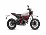 Ducati Scrambler Desert Sled MY2019 ดูคาติ สแคมเบอร์ ปี 2019 ภาพที่ 2/8