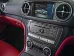 Mercedes-benz SL-Class SL 400 AMG Premium เมอร์เซเดส-เบนซ์ เอสแอล-คลาส ปี 2016 ภาพที่ 08/18