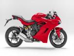 Ducati SuperSport RED ดูคาติ ซูเปอร์สปอร์ต ปี 2017 ภาพที่ 2/6