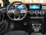 Mercedes-benz A-Class A200 AMG Dynamic เมอร์เซเดส-เบนซ์ เอ-คลาส ปี 2019 ภาพที่ 09/17