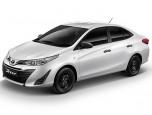 Toyota Yaris ATIV 1.2 J ECO โตโยต้า ยาริส ปี 2017 ภาพที่ 14/14
