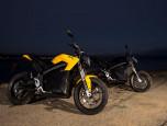 Zero Motorcycles S ZF 12.5 ซีโร มอเตอร์ไซค์เคิลส์ เอส ปี 2014 ภาพที่ 09/10
