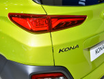 Hyundai KONA electric SEL ฮุนได ปี 2019 ภาพที่ 04/20
