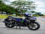 Yamaha Exciter 150 MotoGP Edtion MY2019 ยามาฮ่า เอ็กซ์ไซเตอร์ 150 ปี 2019 ภาพที่ 8/8