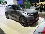 Land Rover Range Rover Velar HSE แลนด์โรเวอร์ ปี 2017 ภาพที่ 09/20