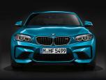BMW M2 Coupe บีเอ็มดับเบิลยู เอ็ม2 ปี 2016 ภาพที่ 05/20