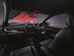 Toyota Yaris Mid โตโยต้า ยาริส ปี 2019 ภาพที่ 2/9