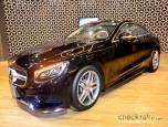 Mercedes-benz S-Class S 500 Coupe AMG Premium เมอร์เซเดส-เบนซ์ เอส-คลาส ปี 2015 ภาพที่ 10/20