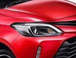 Toyota Vios 1.5 Entry My19 โตโยต้า วีออส ปี 2019 ภาพที่ 03/14