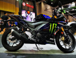 Yamaha YZF-R3 MotoGP Edition MY2019 ยามาฮ่า วายแซดเอฟ-อาร์3 ปี 2019 ภาพที่ 01/11