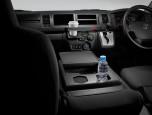 Toyota Commuter 3.0 A/T โตโยต้า คอมมิวเตอร์ ปี 2014 ภาพที่ 11/15