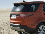 Land Rover Discovery TD6 3.0 SE MY17 แลนด์โรเวอร์ ดีสคัฟเวอรรี่ ปี 2017 ภาพที่ 06/20