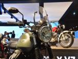Moto Guzzi V7 III Stone โมโต กุชชี่ วี7 ปี 2018 ภาพที่ 09/10