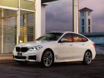 BMW Series 6 630d Gran Turismo M Sport บีเอ็มดับเบิลยู ซีรีส์6 ปี 2017 ภาพที่ 02/12