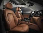 Maserati Quattroporte Diesel Granlusso มาเซราติ ควอทโทรปอร์เต้ ปี 2019 ภาพที่ 06/10