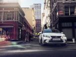 Lexus CT200h Luxury Fabric MY17 เลกซัส ซีที200เอช ปี 2017 ภาพที่ 10/20