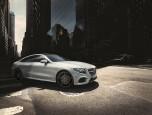 Mercedes-benz E-Class E 200 Coupe AMG Dynamic (MY20) เมอร์เซเดส-เบนซ์ อี-คลาส ปี 2020 ภาพที่ 08/19
