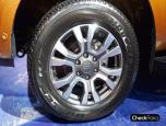Ford Ranger Double Cab 4x4 2.0L Bi-Turbo Wildtrak 4x4 10AT My18 ฟอร์ด เรนเจอร์ ปี 2018 ภาพที่ 2/8