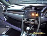 Honda Civic 1.5 Turbo Hatchback ฮอนด้า ซีวิค ปี 2017 ภาพที่ 13/20