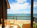 ทร็อปปิคอล บีช รีสอร์ท (Tropical Beach Resort) ภาพที่ 05/18