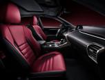 Lexus NX 300 F Sport เลกซัส เอ็นเอ็กซ์ ปี 2014 ภาพที่ 08/20
