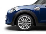 Mini Hatch 5 Door Cooper S Seven Edition มินิ แฮทช์ 5 ประตู ปี 2017 ภาพที่ 04/10