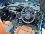 Mini Convertible Cooper S มินิ คอนเวอร์ติเบิล ปี 2016 ภาพที่ 16/20
