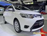 Toyota Vios 1.5 G CVT โตโยต้า วีออส ปี 2016 ภาพที่ 07/16