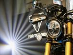 Triumph Scrambler 1200XE MY18 ไทรอัมพ์ สกรีมเบลอร์ ปี 2018 ภาพที่ 05/32