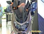 Yamaha NMAX 155 abs ยามาฮ่า เอ็นแม็กซ์ ปี 2015 ภาพที่ 06/11