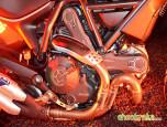 Ducati Scrambler Full Throttle ดูคาติ สแคมเบอร์ ปี 2014 ภาพที่ 09/10