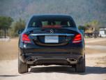 Mercedes-benz C-Class C 350 e AMG Dynamic เมอร์เซเดส-เบนซ์ ซี-คลาส ปี 2016 ภาพที่ 05/13