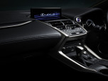 Lexus NX 300h F Sport เลกซัส เอ็นเอ็กซ์ ปี 2017 ภาพที่ 07/20