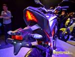 GPX Racing Demon 150 GN จีพีเอ็กซ์ เรสซิ่ง เดมอน ปี 2016 ภาพที่ 5/6