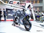 GPX Demon 150 GR Luxury จีพีเอ็กซ์ เดมอน ปี 2017 ภาพที่ 06/11