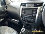 Nissan Navara NP300 Double Cab Calibre E 6MT นิสสัน นาวาร่า ปี 2014 ภาพที่ 12/14