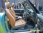 Mini Convertible Cooper S มินิ คอนเวอร์ติเบิล ปี 2016 ภาพที่ 15/20
