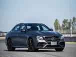 Mercedes-benz AMG E 63 S 4MATIC+ เมอร์เซเดส-เบนซ์ เอเอ็มจี ปี 2018 ภาพที่ 02/15