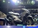 Yamaha Aerox 155 ABS ยามาฮ่า แอร็อกซ์ 155 ปี 2017 ภาพที่ 16/17
