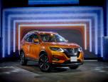 Nissan X-Trail 2.0VL 4WD Hybrid 2019 นิสสัน เอ็กซ์-เทรล ปี 2019 ภาพที่ 2/8