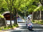 Suzuki Burgman 200 ABS ซูซูกิ ปี 2017 ภาพที่ 02/20