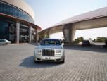 Rolls-Royce Phantom Series II Standard โรลส์-รอยซ์ แฟนทอมซีรีส์ทู ปี 2012 ภาพที่ 05/14