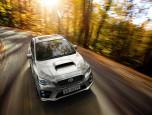 Subaru WRX 2.0 Turbo AWD CVT ซูบารุ ดับเบิ้ลยูอาร์เอ็กซ์ ปี 2014 ภาพที่ 02/14