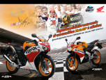 Honda CBR 150R 2015 Champion Special Edition ฮอนด้า ซีบีอาร์ ปี 2015 ภาพที่ 1/1