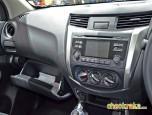 Nissan Navara Single Cab 2.5 SL 6MT นิสสัน นาวาร่า ปี 2015 ภาพที่ 09/13