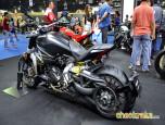 Ducati Diavel XDiavel ดูคาติ เดียแวล ปี 2016 ภาพที่ 6/8