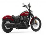 Harley-Davidson Softail Street Bob MY20 ฮาร์ลีย์-เดวิดสัน ซอฟเทล ปี 2020 ภาพที่ 10/18