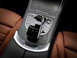 Mercedes-benz GLC-Class GLC 250 d 4Matic Coupe AMG Dynamic เมอร์เซเดส-เบนซ์ จีแอลซี ปี 2017 ภาพที่ 10/16