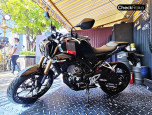 Honda CB 150R MY19 ฮอนด้า ปี 2019 ภาพที่ 01/18